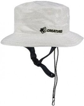 Code SURF BUCKET HAT by Creatures of Leisuire