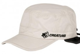 Code Surf Cap by Creatures of Leisure