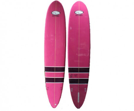 High Performance 9.1FT Magenta spray