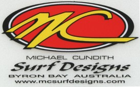 Code MC STICKER OVAL