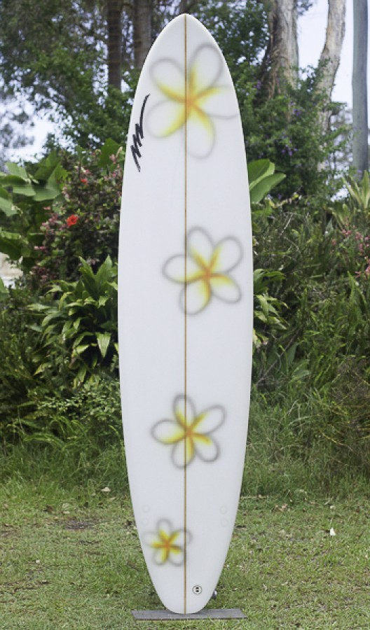 MC Mini Malibu 8FT Flower