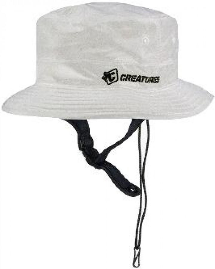 SURF BUCKET HAT by Creatures of Leisuire 40% OFF