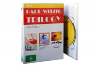 Code 20% OFF Paul Witzig Trilogy Evolution/sea of joy/the hot generation 3 DVDs
