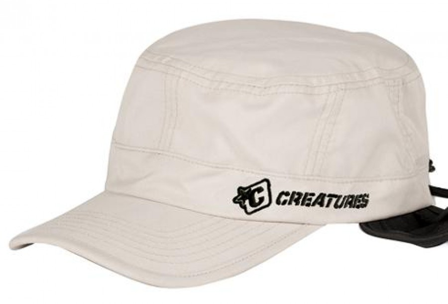 Surfcap by Crestures of leisure