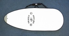 Code Knee Board Cover Custom made 5mm/10mm up to 6.6FT