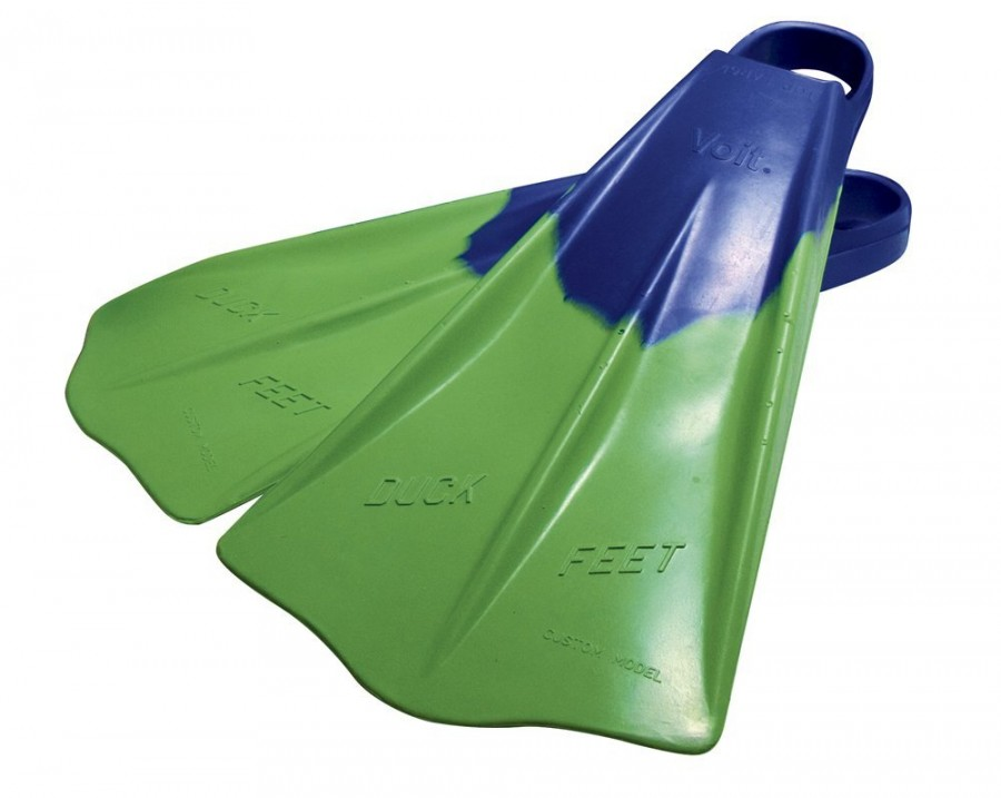 Original Voit Duck Feet Flippers 30% OFF