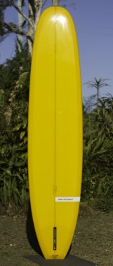 Davenport 9.6FT yellow tinted
