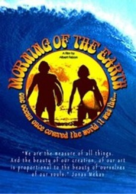 Code Morning of the Earth DVD